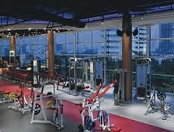 Fitness Health Clubin Long Beach